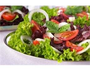 Petite salade mêlée